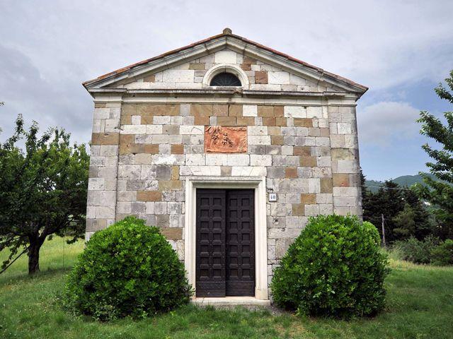 Il matrimonio di Daniele e Erika a Livorno, Livorno 4
