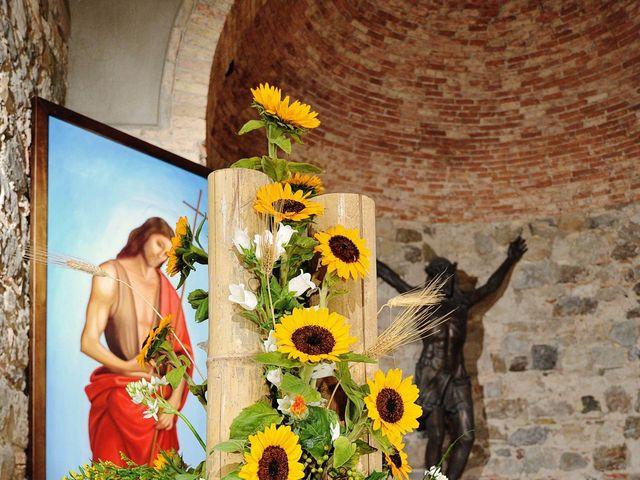 Il matrimonio di Daniele e Erika a Livorno, Livorno 7