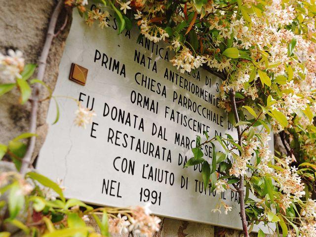 Il matrimonio di Daniele e Erika a Livorno, Livorno 10