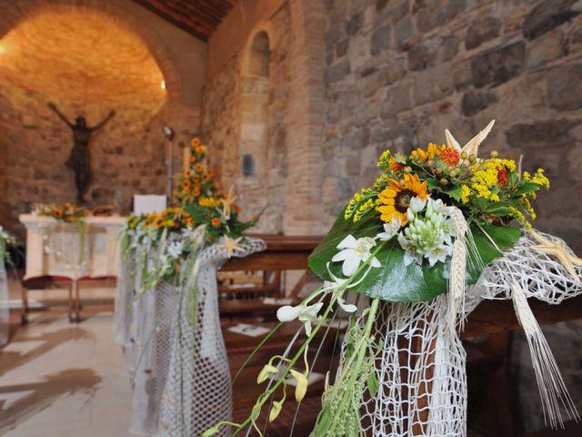 Il matrimonio di Daniele e Erika a Livorno, Livorno 14