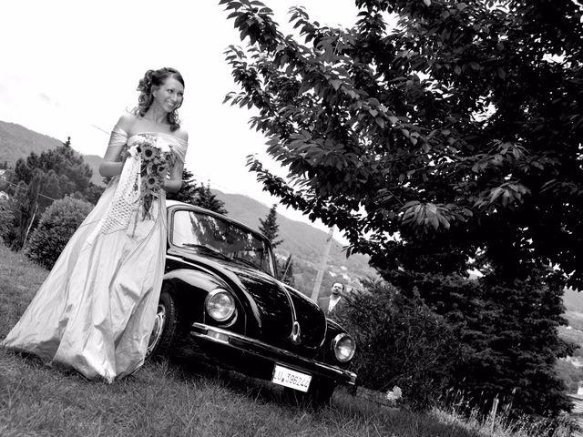 Il matrimonio di Daniele e Erika a Livorno, Livorno 19