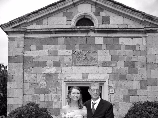 Il matrimonio di Daniele e Erika a Livorno, Livorno 20
