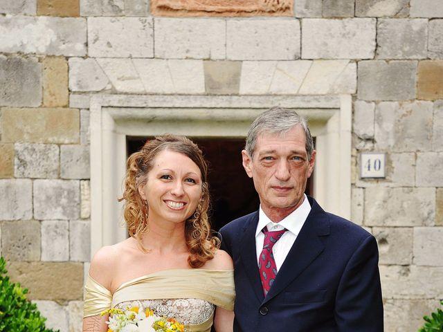 Il matrimonio di Daniele e Erika a Livorno, Livorno 21
