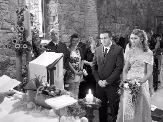 Il matrimonio di Daniele e Erika a Livorno, Livorno 22