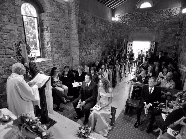 Il matrimonio di Daniele e Erika a Livorno, Livorno 23