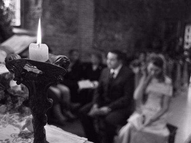Il matrimonio di Daniele e Erika a Livorno, Livorno 24