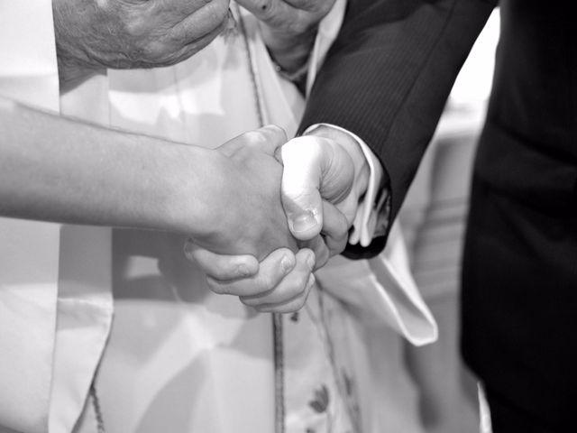 Il matrimonio di Daniele e Erika a Livorno, Livorno 25
