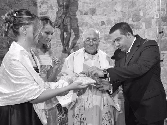 Il matrimonio di Daniele e Erika a Livorno, Livorno 26