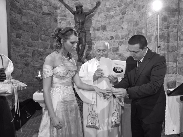 Il matrimonio di Daniele e Erika a Livorno, Livorno 27
