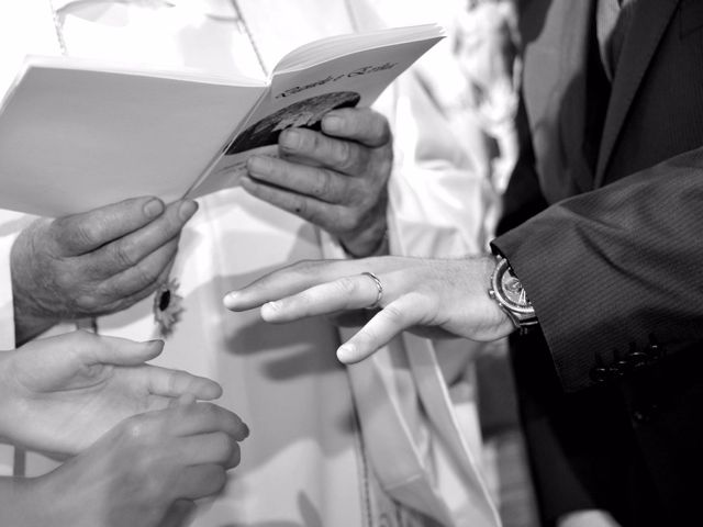 Il matrimonio di Daniele e Erika a Livorno, Livorno 29