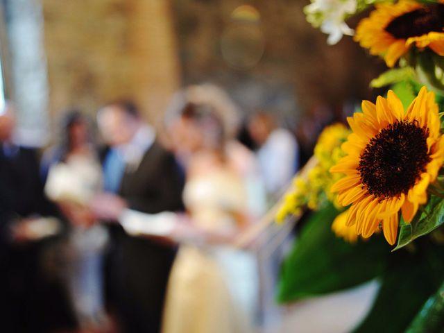 Il matrimonio di Daniele e Erika a Livorno, Livorno 32