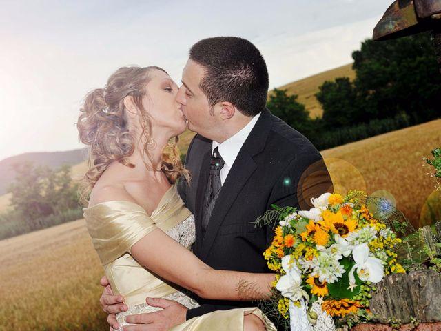 Il matrimonio di Daniele e Erika a Livorno, Livorno 40