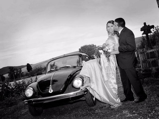 Il matrimonio di Daniele e Erika a Livorno, Livorno 44