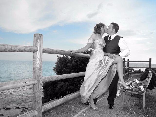 Il matrimonio di Daniele e Erika a Livorno, Livorno 1