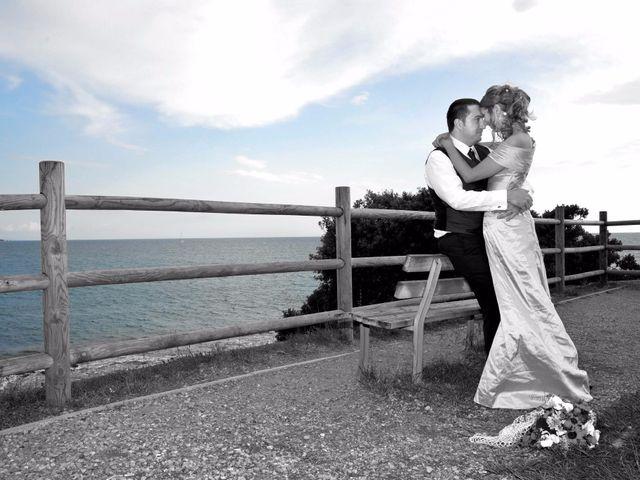Il matrimonio di Daniele e Erika a Livorno, Livorno 48