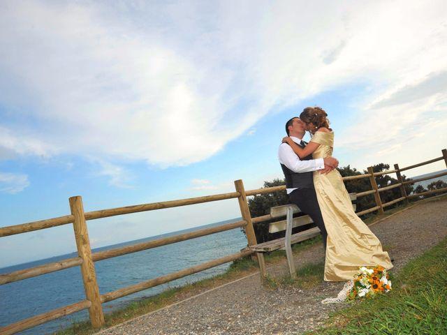 Il matrimonio di Daniele e Erika a Livorno, Livorno 49