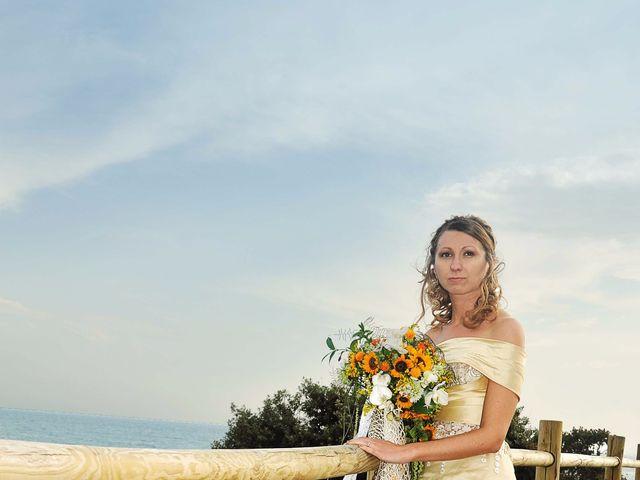 Il matrimonio di Daniele e Erika a Livorno, Livorno 50