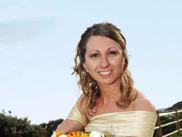 Il matrimonio di Daniele e Erika a Livorno, Livorno 51