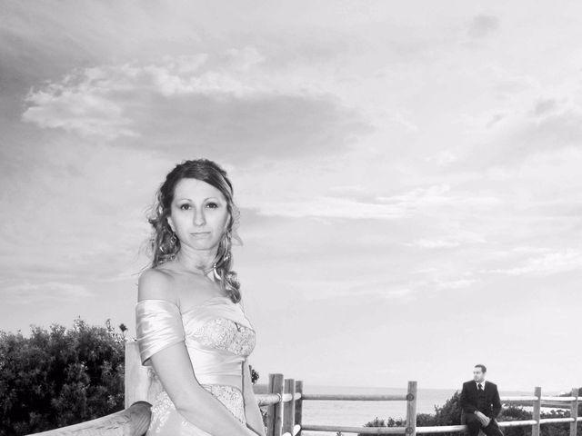 Il matrimonio di Daniele e Erika a Livorno, Livorno 52