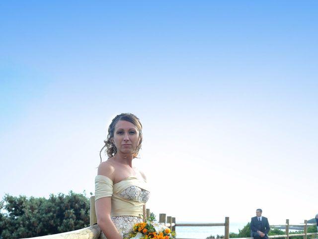 Il matrimonio di Daniele e Erika a Livorno, Livorno 53