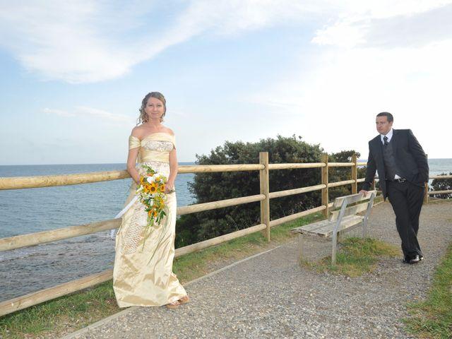 Il matrimonio di Daniele e Erika a Livorno, Livorno 54