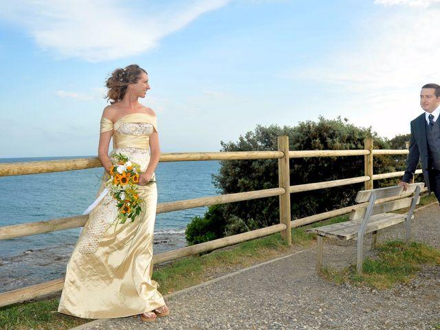 Il matrimonio di Daniele e Erika a Livorno, Livorno 2