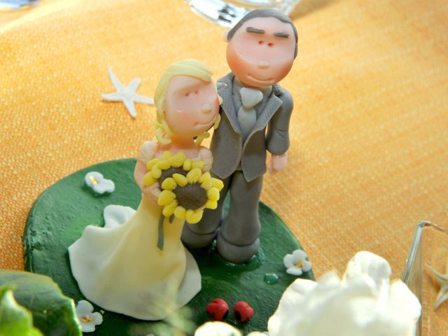 Il matrimonio di Daniele e Erika a Livorno, Livorno 66