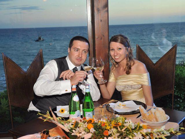 Il matrimonio di Daniele e Erika a Livorno, Livorno 79