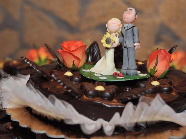 Il matrimonio di Daniele e Erika a Livorno, Livorno 80