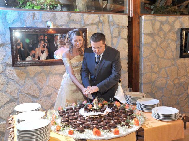 Il matrimonio di Daniele e Erika a Livorno, Livorno 82