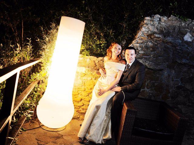 Il matrimonio di Daniele e Erika a Livorno, Livorno 83
