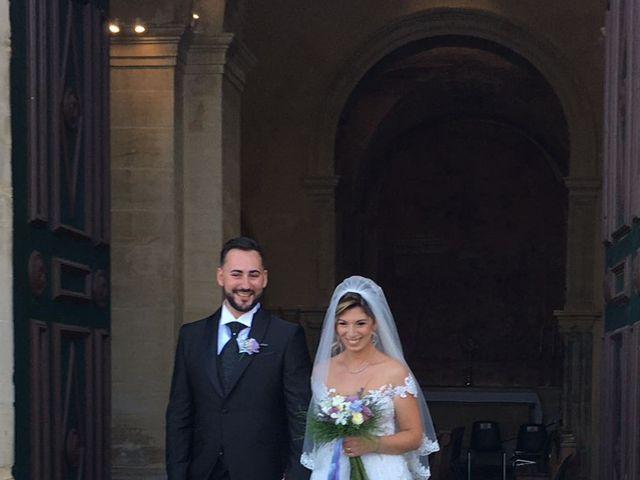Il matrimonio di Giovanni e Serena a Ragusa, Ragusa 6