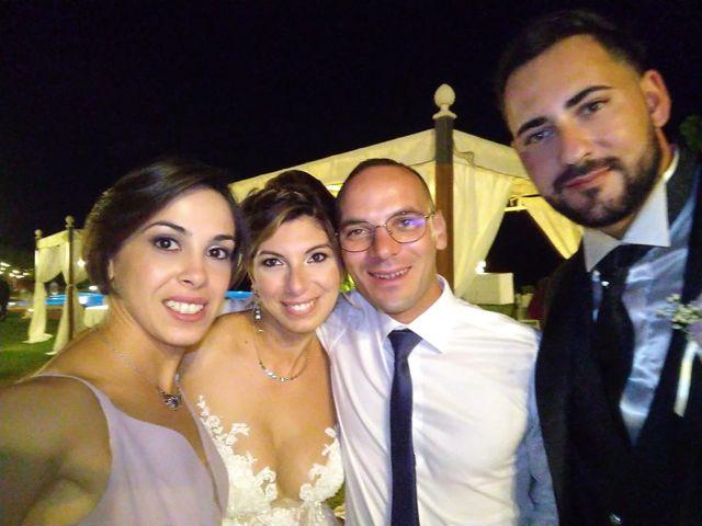 Il matrimonio di Giovanni e Serena a Ragusa, Ragusa 8
