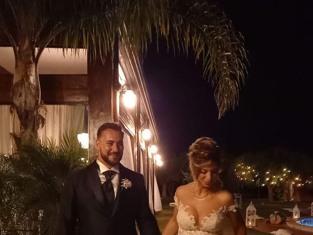 Il matrimonio di Giovanni e Serena a Ragusa, Ragusa 9