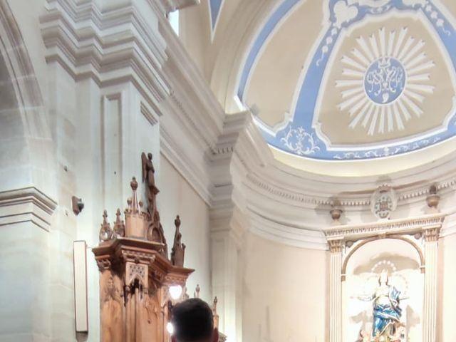 Il matrimonio di Giovanni e Serena a Ragusa, Ragusa 10