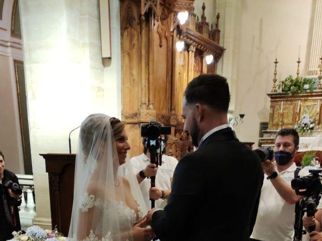 Il matrimonio di Giovanni e Serena a Ragusa, Ragusa 11