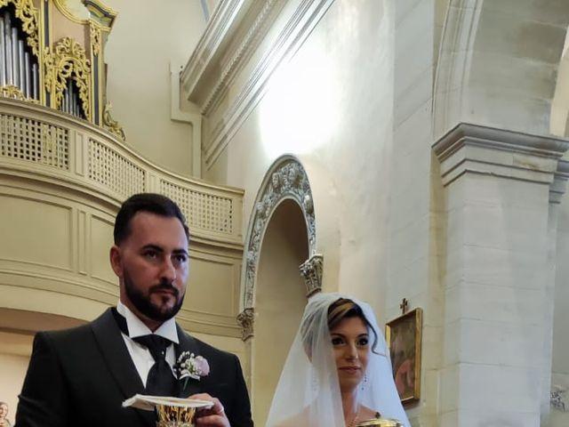 Il matrimonio di Giovanni e Serena a Ragusa, Ragusa 12