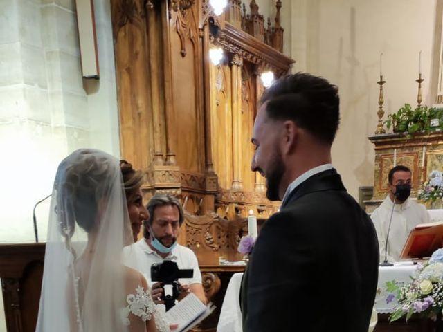 Il matrimonio di Giovanni e Serena a Ragusa, Ragusa 14