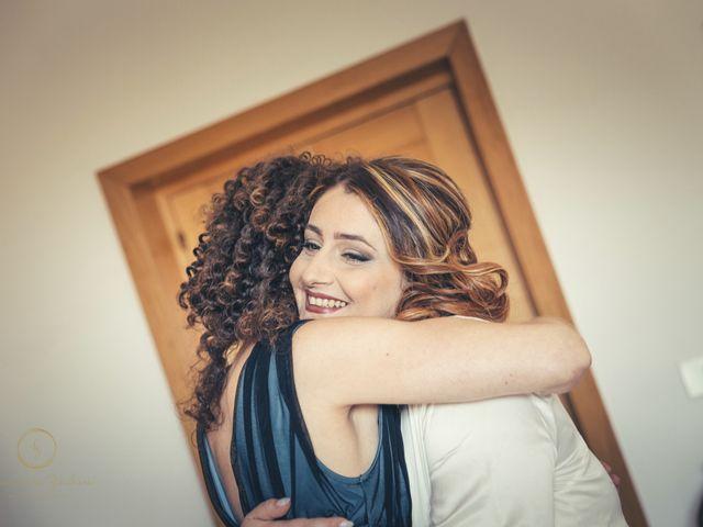 Il matrimonio di Salvatore e Maria Giovanna a Ittiri, Sassari 13