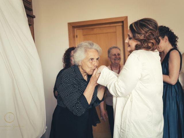 Il matrimonio di Salvatore e Maria Giovanna a Ittiri, Sassari 14