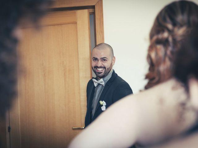 Il matrimonio di Salvatore e Maria Giovanna a Ittiri, Sassari 16