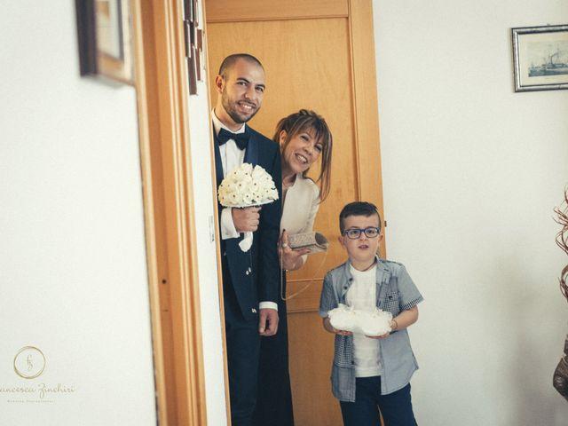 Il matrimonio di Salvatore e Maria Giovanna a Ittiri, Sassari 23