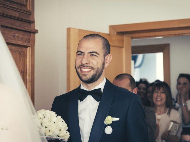 Il matrimonio di Salvatore e Maria Giovanna a Ittiri, Sassari 24