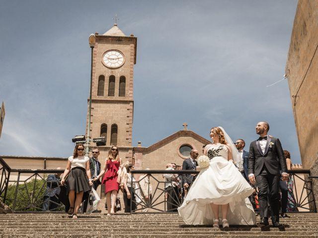Il matrimonio di Salvatore e Maria Giovanna a Ittiri, Sassari 30