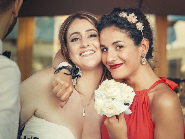 Il matrimonio di Salvatore e Maria Giovanna a Ittiri, Sassari 50