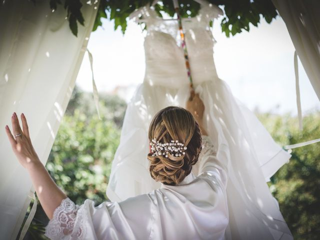 Il matrimonio di Antonio e Stefania a Catanzaro, Catanzaro 13