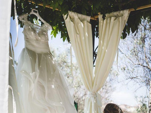 Il matrimonio di Antonio e Stefania a Catanzaro, Catanzaro 21