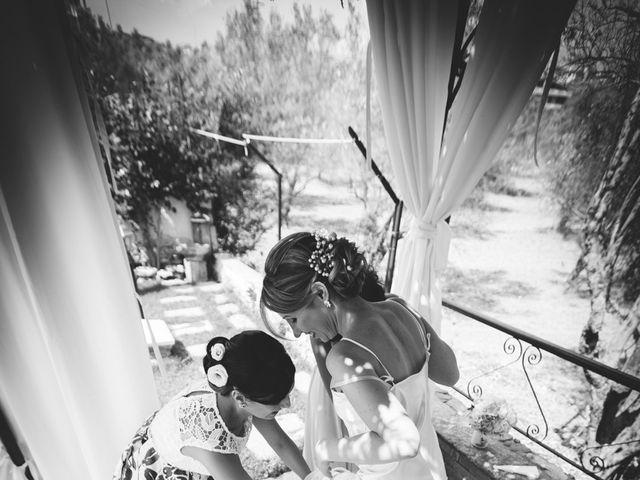 Il matrimonio di Antonio e Stefania a Catanzaro, Catanzaro 22