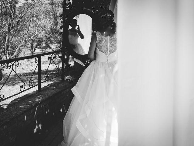 Il matrimonio di Antonio e Stefania a Catanzaro, Catanzaro 25