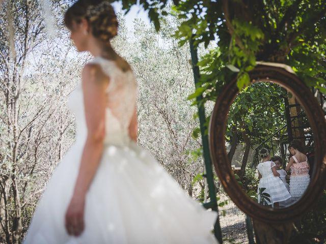 Il matrimonio di Antonio e Stefania a Catanzaro, Catanzaro 29